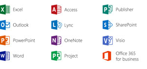 ms office programs