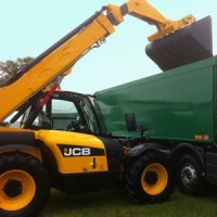 Lantra Telehandler Training Course