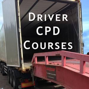 Drver CPD Info